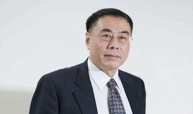 Hon Lik: The Man Who Invented Vaping