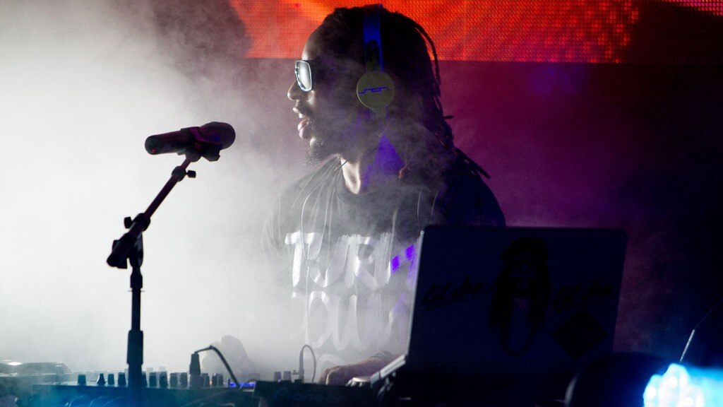 blu's SXSW Electric Lounge 2014 in Pictures