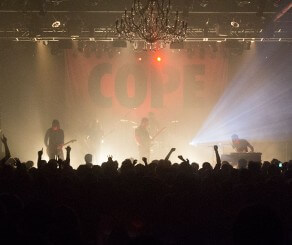 Manchester Orchestra Rocks The Freedom Project™